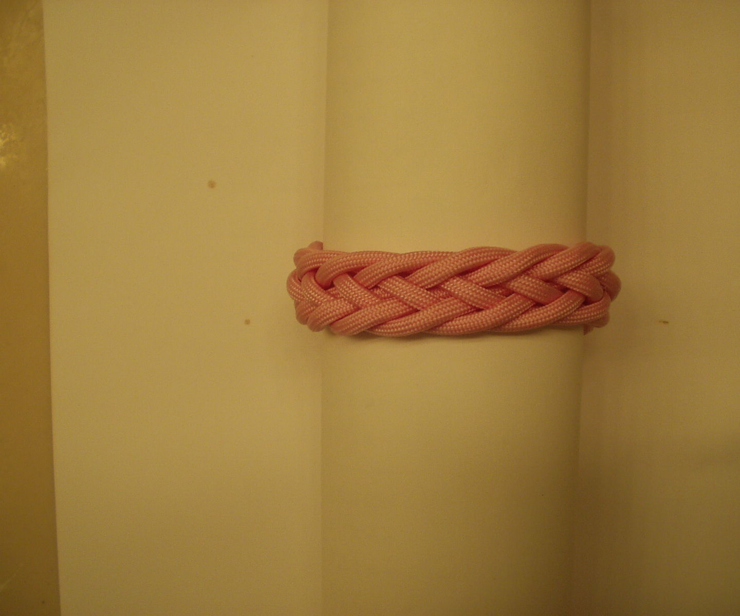 Side Button Knot