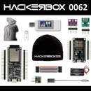 HackerBox 0062: Watts Up