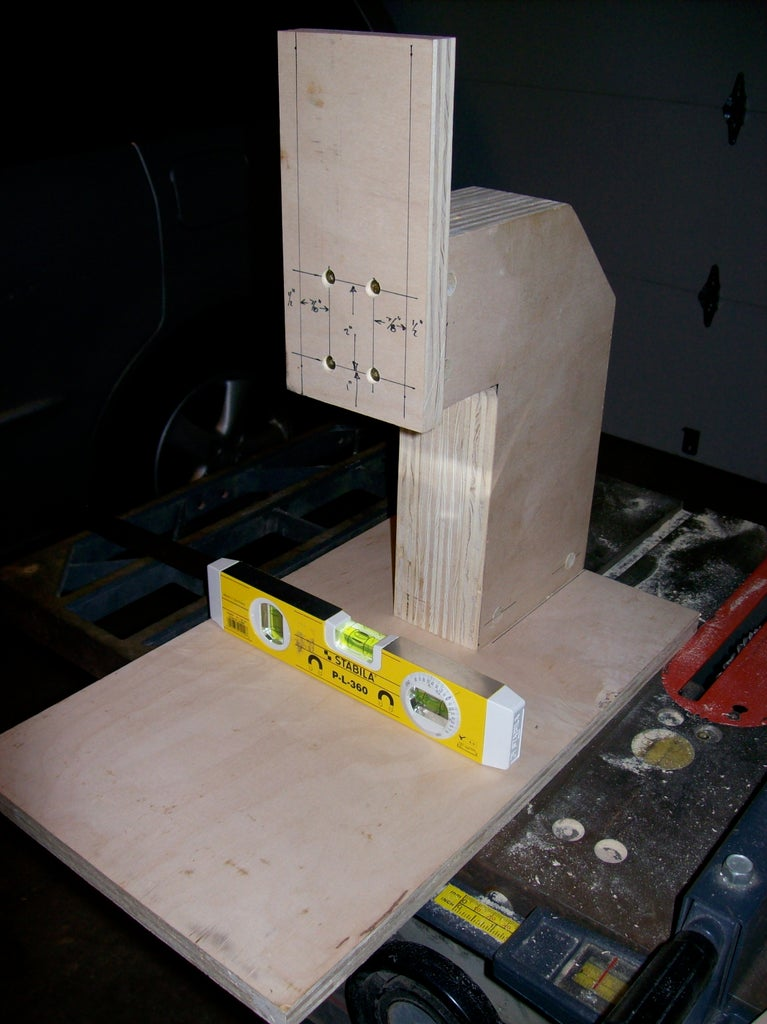 Make the Z Axis