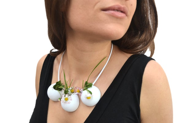 Urban Farming Jewelry