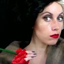 Cruella Deville Makeup Tutorial
