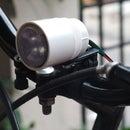 Broken Bike Light - Giving a new life