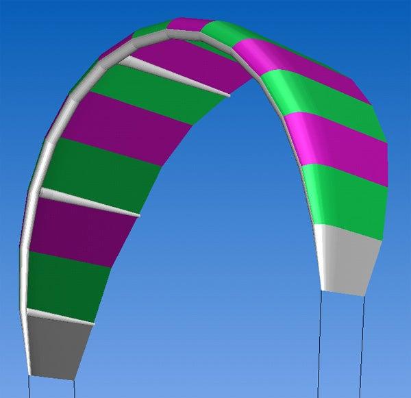 12.5m Kite V2.0