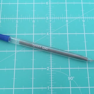 How to Make a Solder Pen