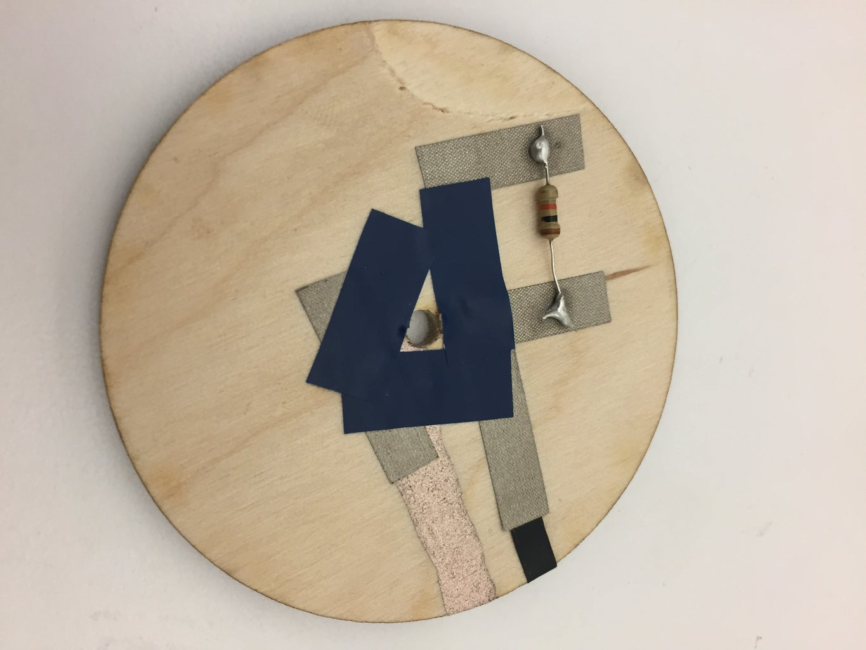 Head Potentiometer