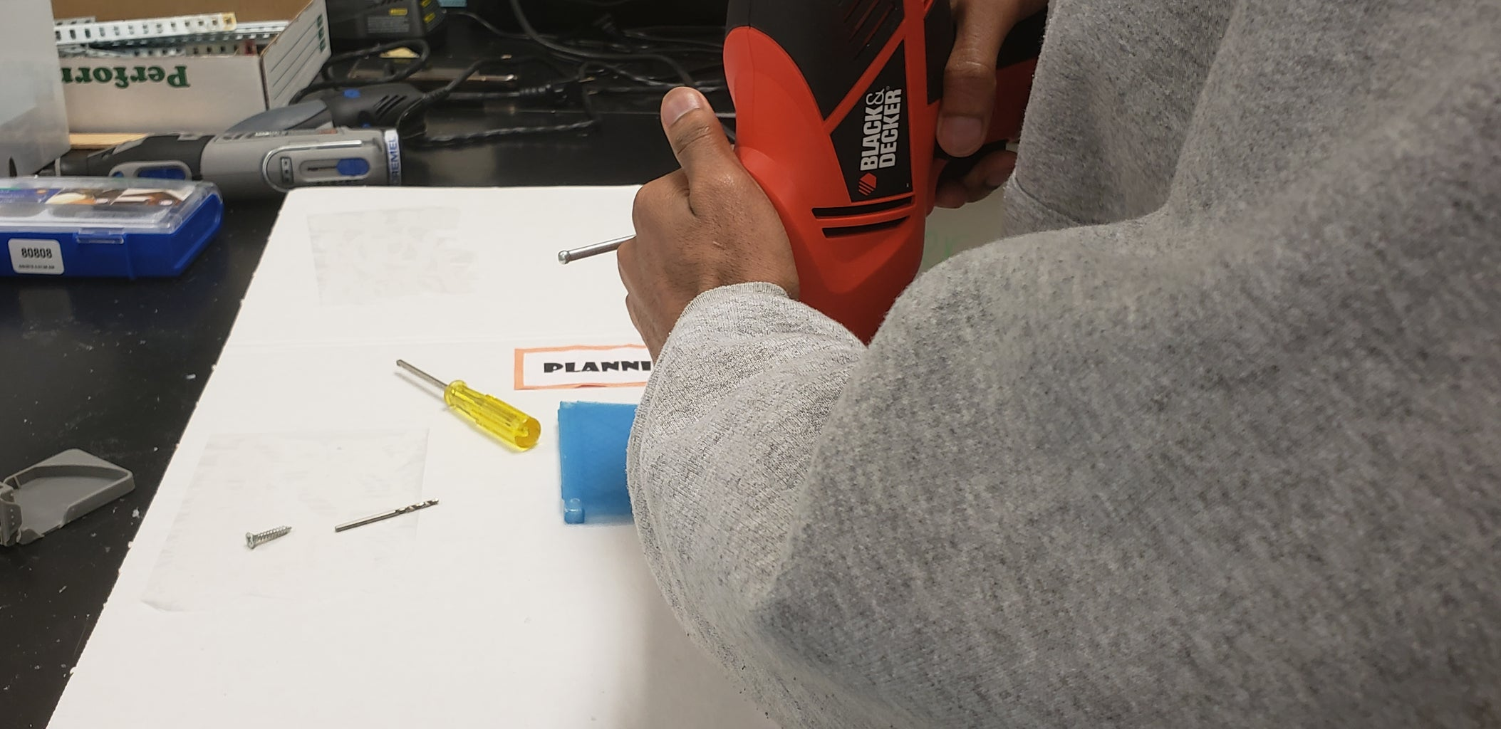 Tools/Safety Practices