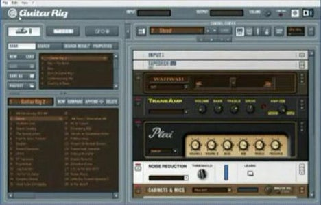 Configure the Sound Software