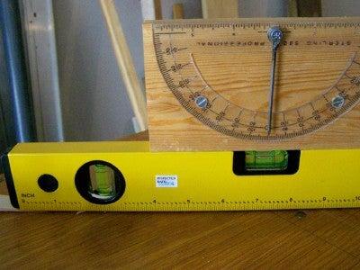 Calibration Check