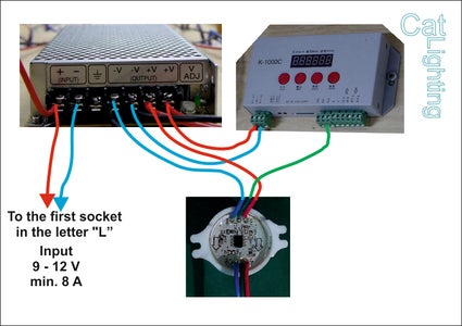 Inverter and Controller