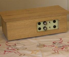 LM3886 Power Amplifier, Dual or Bridge