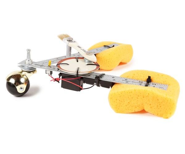 Sponge Bot