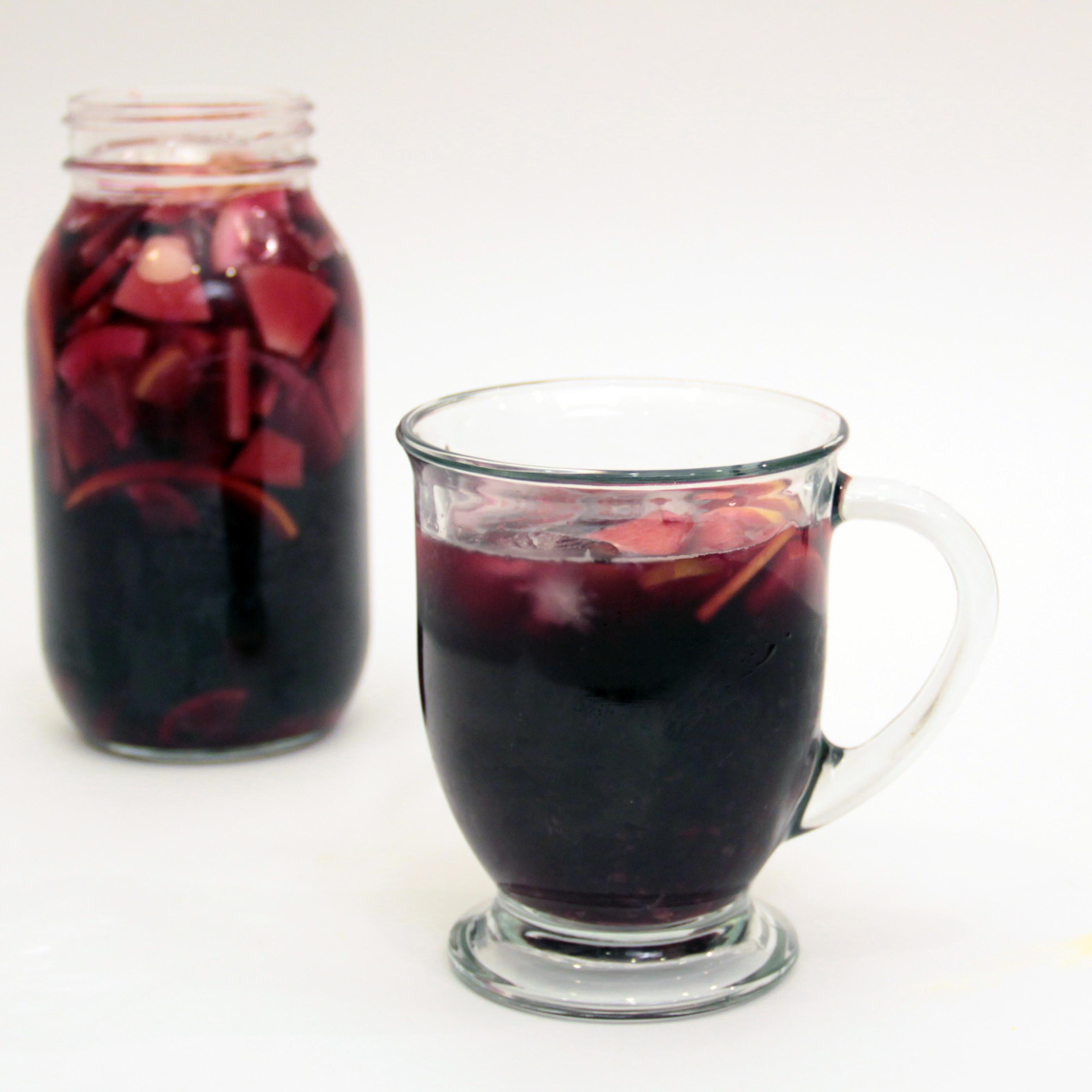 Traditional Sangria Recipe