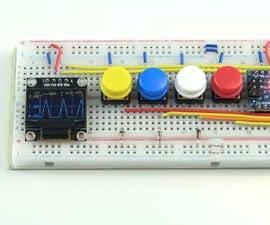 Best Oscilloscope Arduino