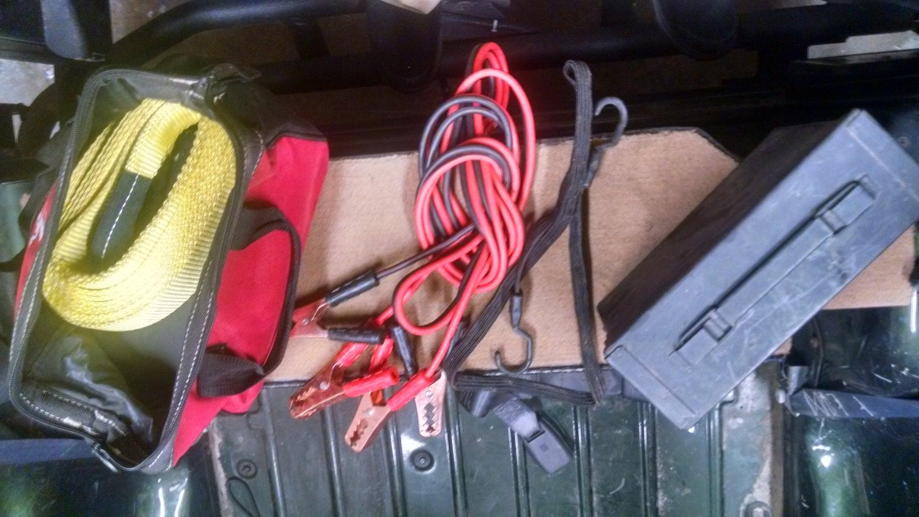 Car: Roadside Kit