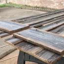 Barn Wood Shutters