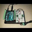 Digital Synth VRA8-Q for Arduino Uno