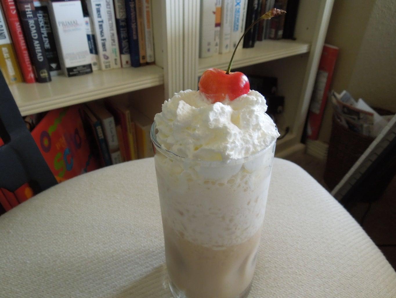 Sweet Chai Ice Cream