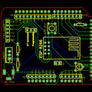 Arduino WiFi Shield Using ESP8266