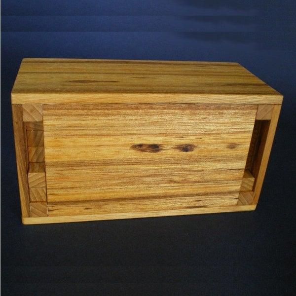 Twin Lock Box