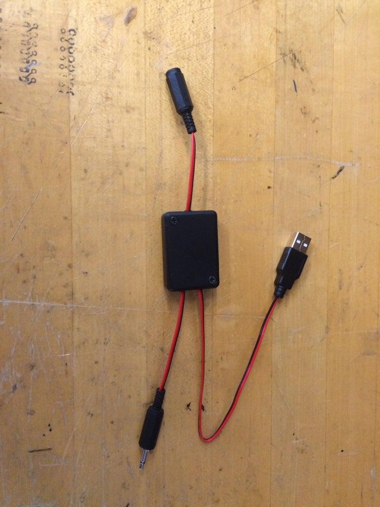 Close Project Box