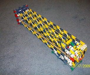 The Brickster LDS