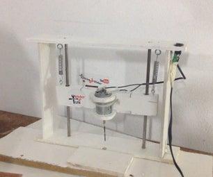 Mini Drilling Station