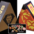 Handmade Custom Shaped Gift Box Series: Beginner - Tri-Fold Box