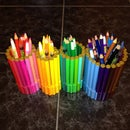 Organise Your Stationary Using Stationary!
