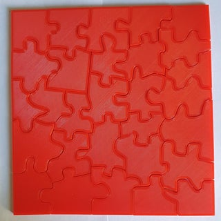 How to Design an Impossible Puzzle