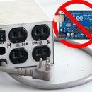 Shop Vac Auto Switch (no Arduino Needed)