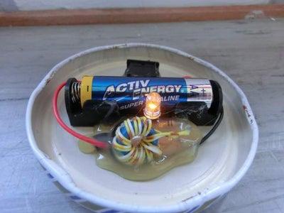 Housing Your Electronics...