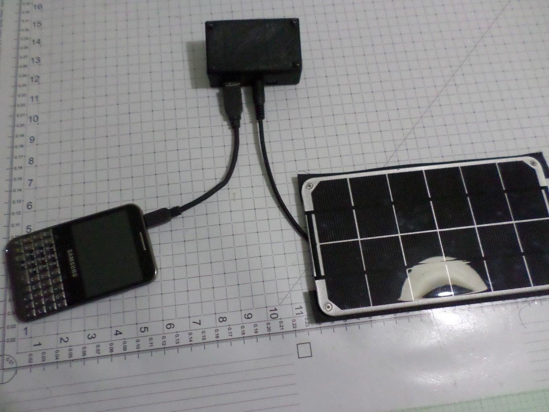 Caja Para Guardar La Electronica