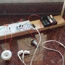 Simple FM radio (sure works!)