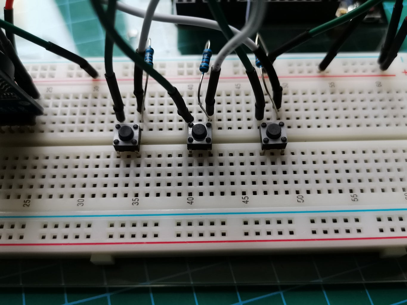 Wiring Guide: Pushbuttons