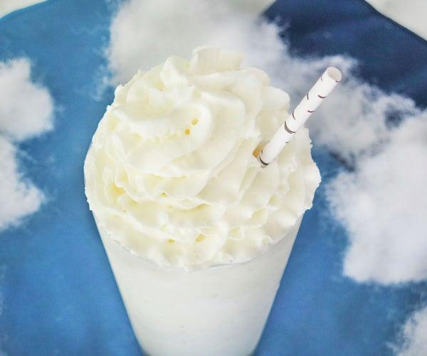 Snowball Frappuccino Recipe