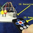 Simple Inexpensive Wireless With Any IR Remote, Including Older Ones