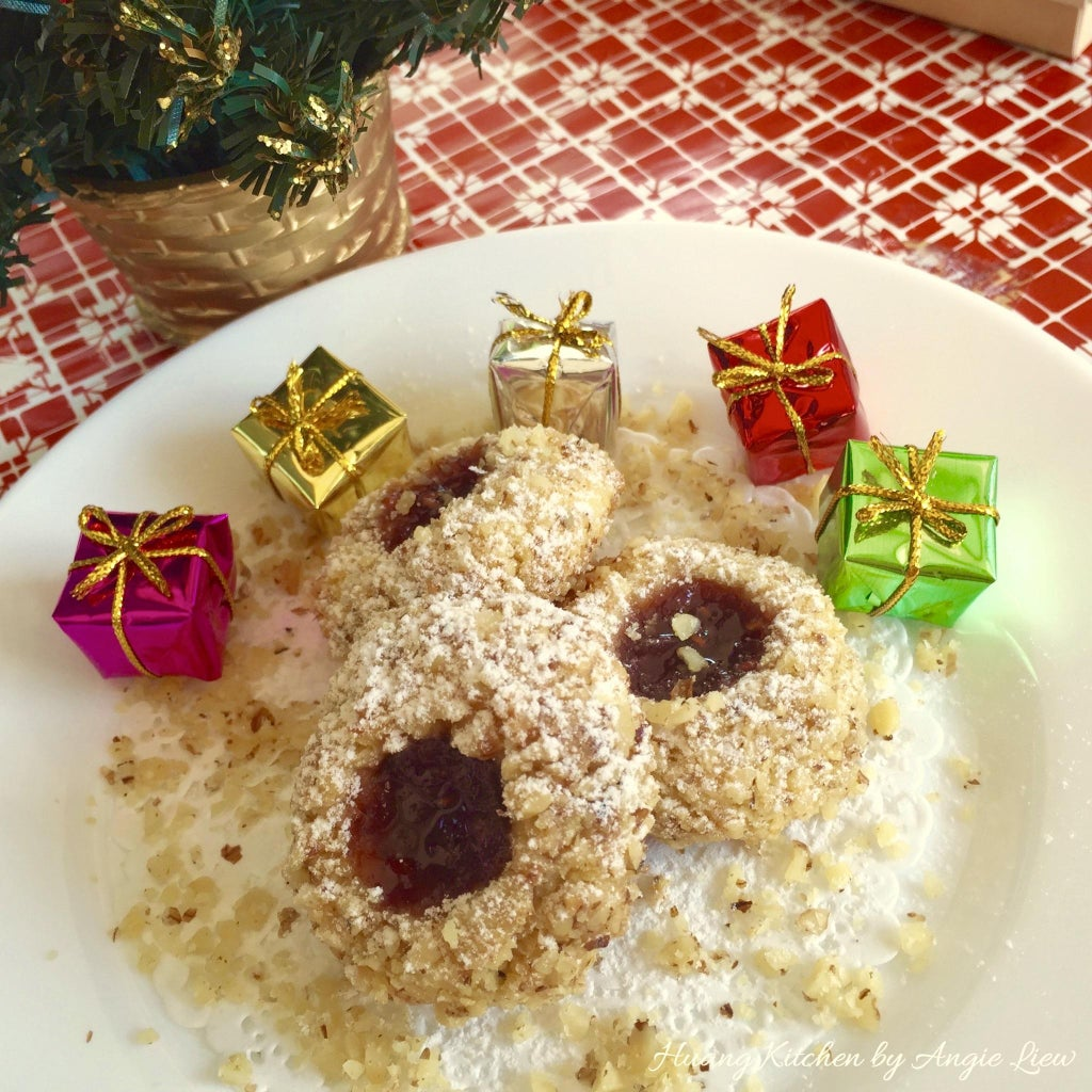 They Are an All Time Favourite for the Holiday Season.