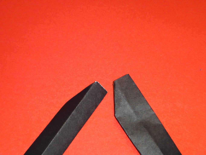 Folding: Assembly of Units