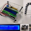 Arduino Laser-based Timing System