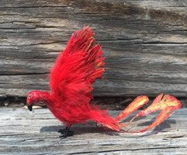 DIY Miniature Phoenix