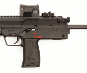 New Knex Mp7 Pdw With Instructions! X-mas Special