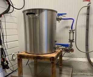 EBIAB Brew RIG Build