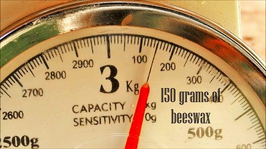 Measure Ingredients