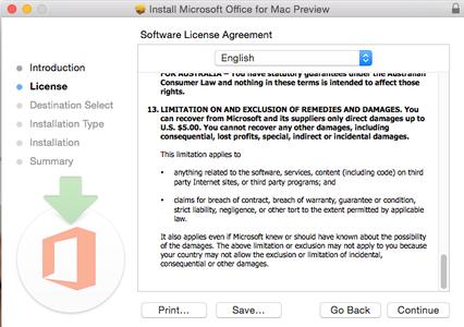 Free microsoft for mac
