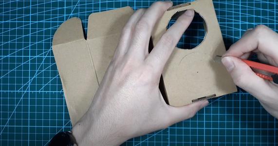 Make Sound Box