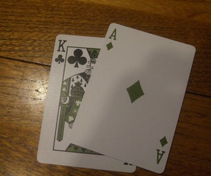 Learn to Play Two People Blackjack