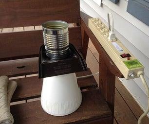 低成本咖啡豆焙烧炉