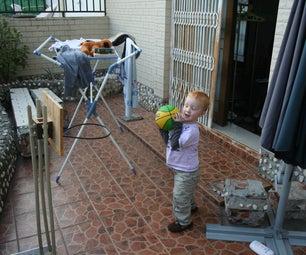 Adjustable Basketball Hoop for Kids