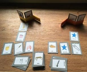 之字形:纸牌游戏