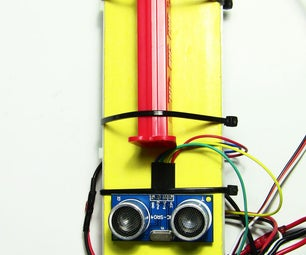 PEZ Robo Dispenser Using Arduino
